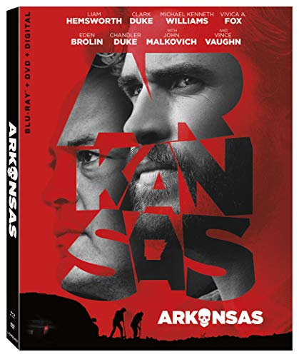 Arkansas [Blu-ray]