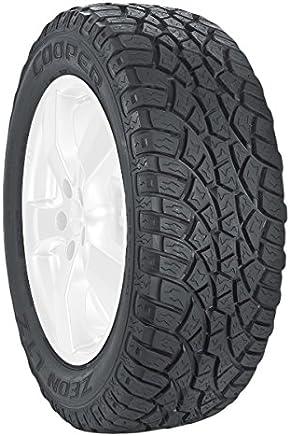 Cooper Zeon LTZ Traction Radial Tire - 255/55R19 111H