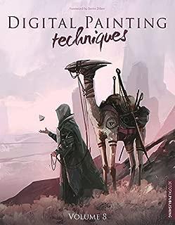 Digital Painting Techniques: Volume 8