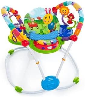 Details About Baby Einstein Musical Motion Activity Kid Jumper Infant Bouncer Toy Center New