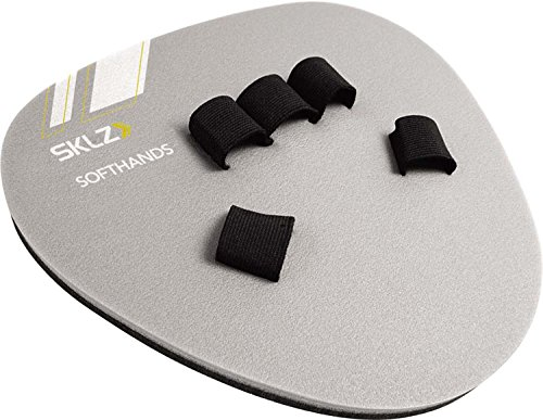 SKLZ(スキルズ) 野球 練習用品 守備 トレーニング ソフトハンズ 000123