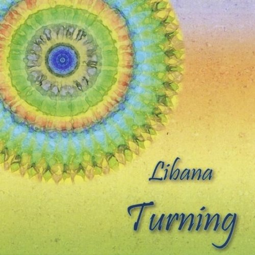 Turning, Songs of Earth Reverence & Peace