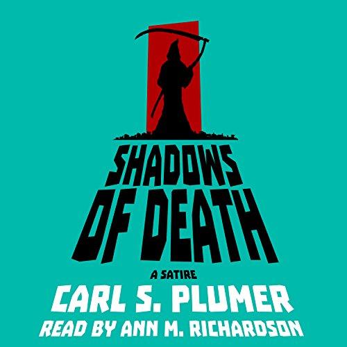 Shadows of Death cover art