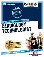 Cardiology Technologist (Career Examination)