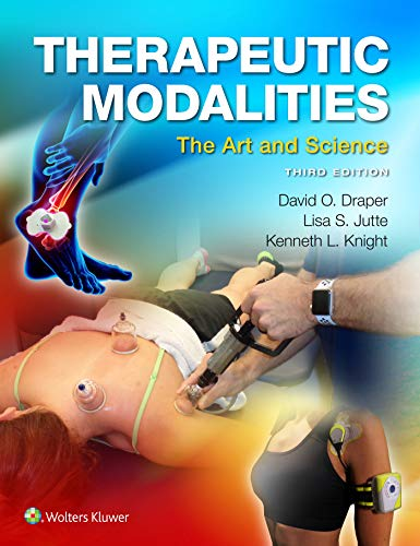 Therapeutic Modalities: The Art and Science (English Edition)