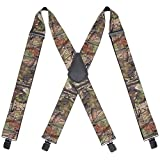 Suspenders for Men Heavy Duty Big and Tall...