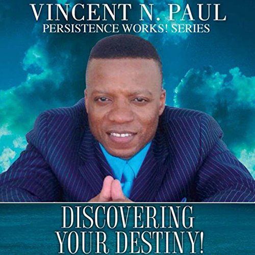 Discovering Your Destiny! audiobook cover art