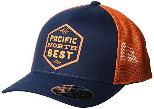 Outdoor Research Pacific North Best Trucker Casquette Night Taille Unique