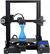 Creality Ender 3 Pro 3D Printer All Metal Frame FDM DIY Printer with Removable Build Surface Plate and UL Certified Power ...