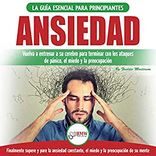 Ansiedad [Anxiety] cover art