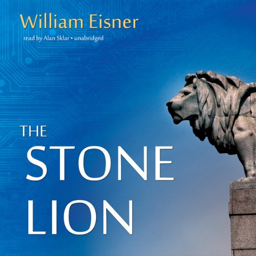 The Stone Lion Titelbild