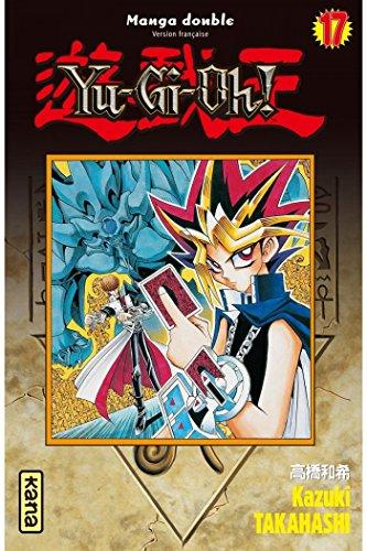 Yu-Gi-Oh ! - Intégrale 9: Volume 17 & 18