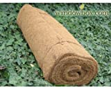 Coconut Coir Liner Roll - 4 ft.