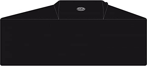 DCS Vinyl Cover for 48-Inch Freestanding Grill with Side Burner (71181) (ACC-48SB)
