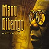 Manu Dibango Anthology
