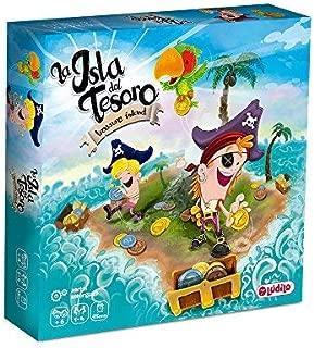 Amazon.es: la ruta del tesoro juego de mesa: Juguetes y juegos