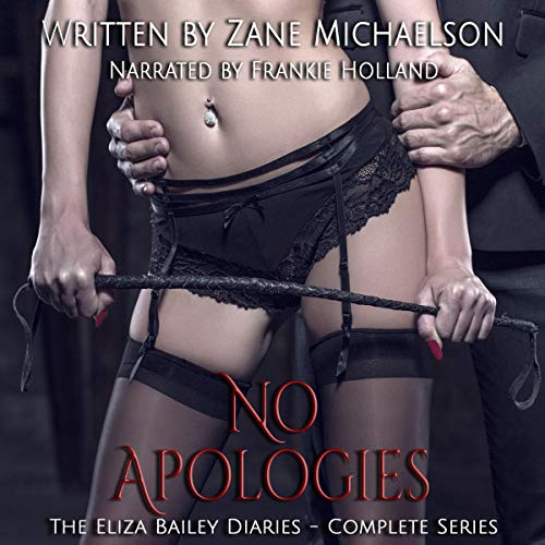 No Apologies  By  cover art