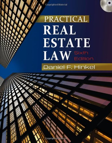 Practical Law Guides for Real Estate