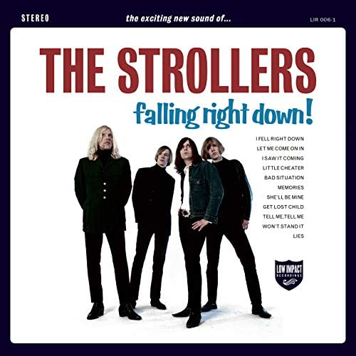 The Strollers
