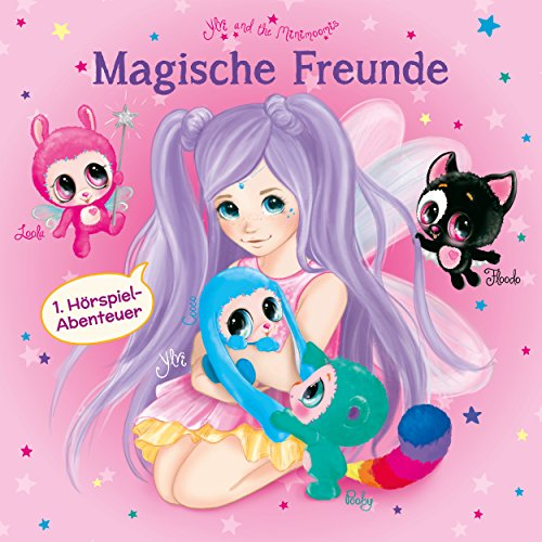 Ylvi and the Minimoomis 1: Magische Freunde