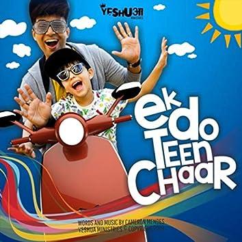 Ek Do Teen Chaar