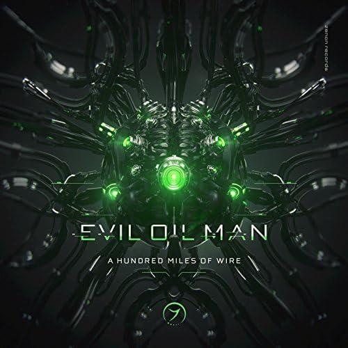 Evil Oil Man