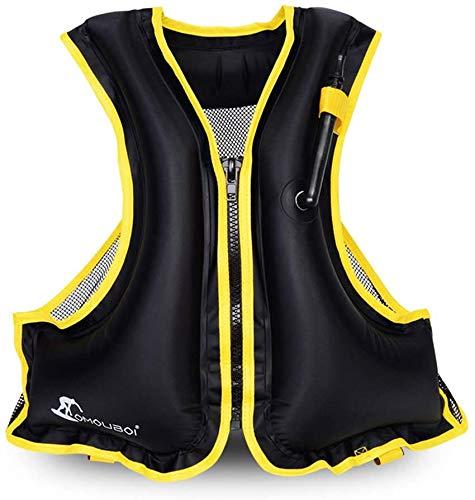 snorkeling life jacket