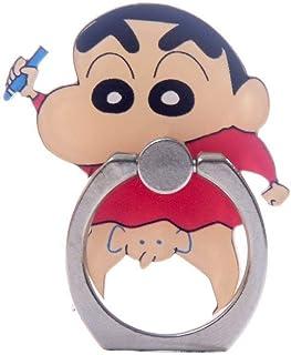 G・Watanabe クレヨンしんちゃん バンカーリング スマフォリング ①