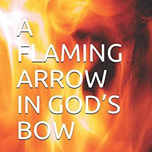 A Flaming Arrow in God's Bow audiobook cover art