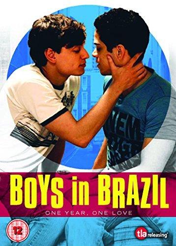 Boys in Brazil [DVD] [UK Import]