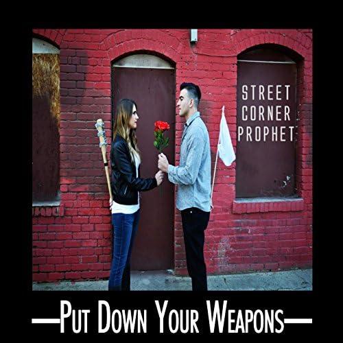 Street Corner Prophet