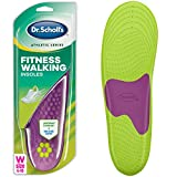 Dr. Scholl's FITNESS WALKING Insoles // Reduce Stress and Strain on your Lower Body while you Walk...