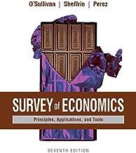 Survey تطبيقات المنزلي: مبادئ ، ، و أدوات Plus myeconlab مع pearson etext (1-semester وصول)–-بطاقة وصول الحزمة (إصدار 7)
