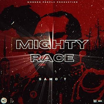 Mighty Race