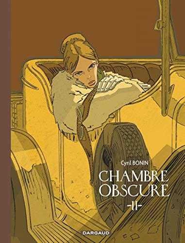 Chambre obscure - tome 2 - Sans titre