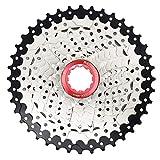 RATUXTR 9 Speed Cassette for Mountain Bike, 11-40T...