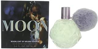 ariana grande fragrance moonlight