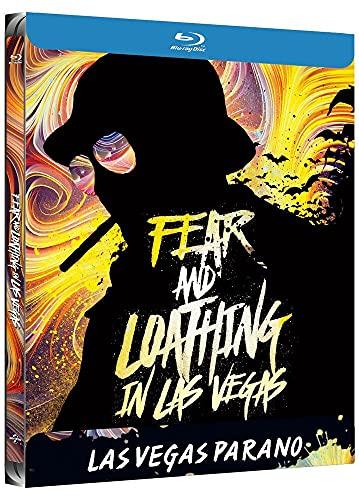 Las Vegas Parano [Édition SteelBook]