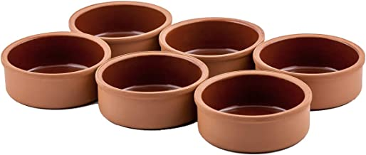 REPUBLIC OF CLAY Turkish Clay Oven Bowls