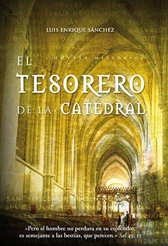 El tesorero de la catedral (Novela)