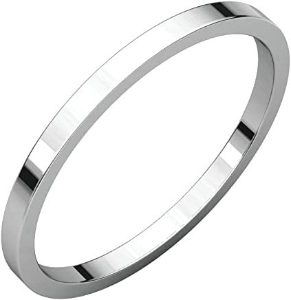 12, Jay Seiler Cobalt Sterling Silver Inlay Satin and Polished 8mm Band Size