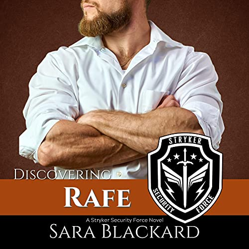 Discovering Rafe cover art