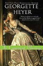 The Convenient Marriage (Regency Romances Book 1)