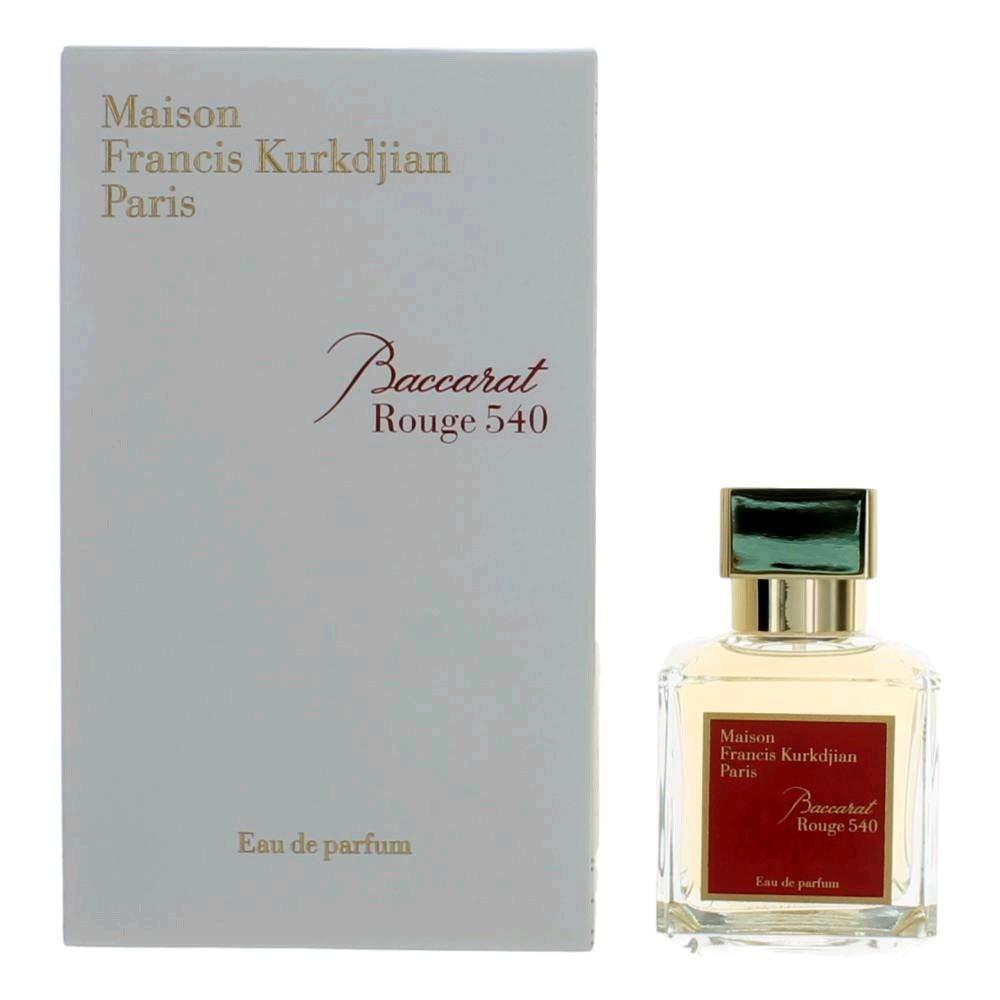 OFFicial shop Baccarat Rouge 540 by Maison Max 49% OFF Francis Eau Parfum Kurkdjian De 2.3