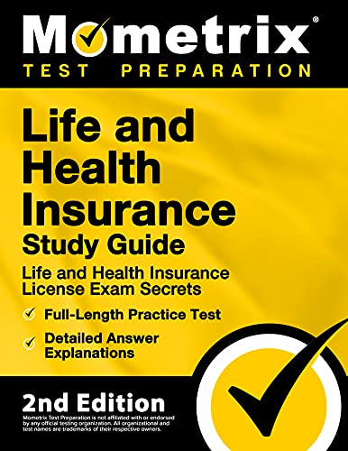Life and Health Insurance Study Gui…