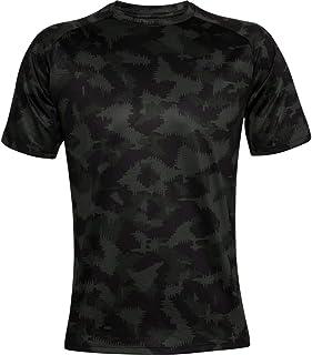 Under Armour Men's Tech 2.0 Camo Short-Sleeve T-Shirt