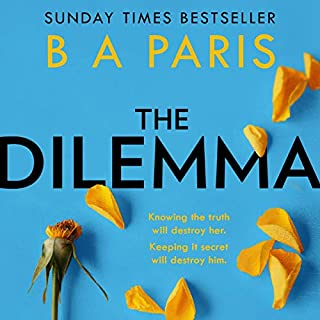 The Dilemma cover art