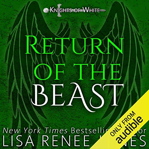 Return of the Beast cover art