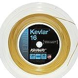 Ashaway–Kevlar 1,30/16G 360pie cadena carrete–(akev360–16R)