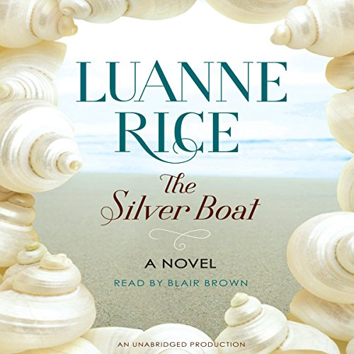 The Silver Boat cover art